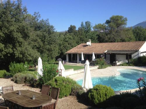 Maison De Vacances - Valbonne : Guest accommodation near Valbonne