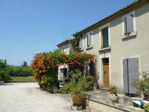 Villa - Fontvieille : Guest accommodation near Fontvieille