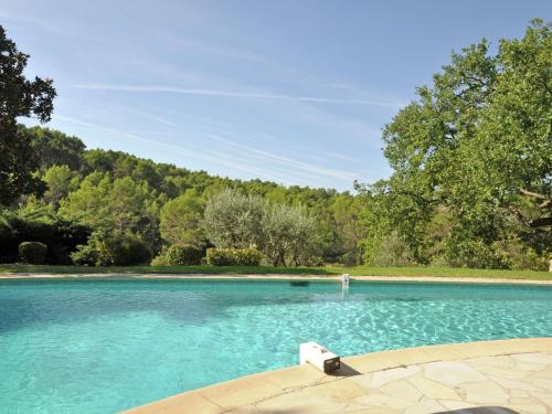Domaine Clos St Peire2 : Guest accommodation near Montferrat