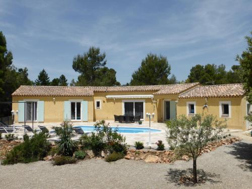 Villa Majolie : Guest accommodation near Moissac-Bellevue
