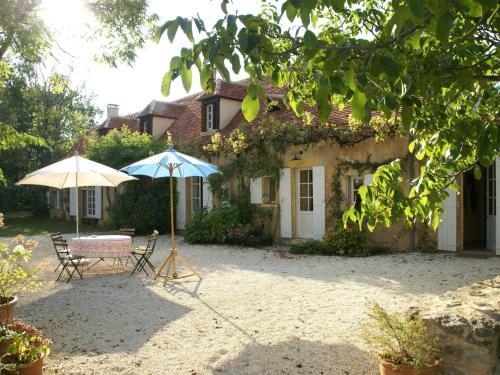 Maison De Vacances - Ste.-Alvère : Guest accommodation near Saint-Félix-de-Villadeix