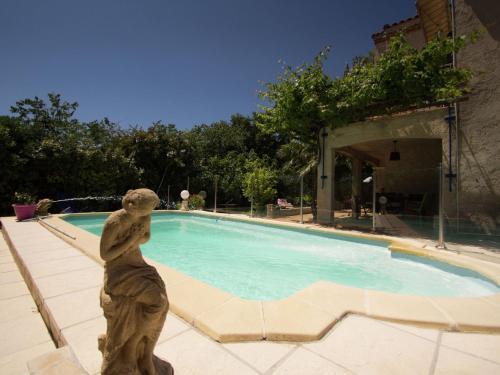 Maison De Vacances - La Ciotat : Guest accommodation near La Ciotat
