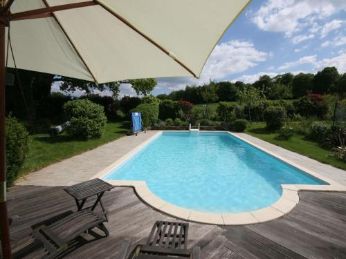 Grand Cottage : Guest accommodation near Kervignac