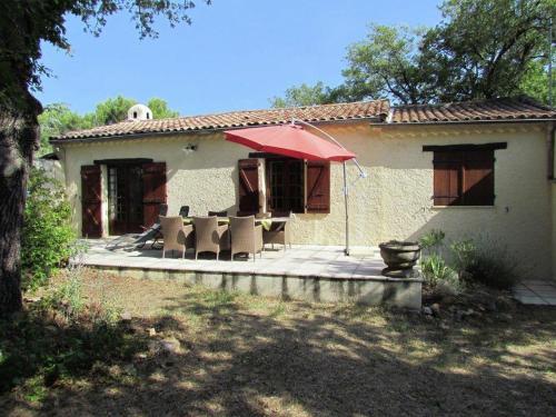Maison Lemazet : Guest accommodation near Saint-Maximin-la-Sainte-Baume