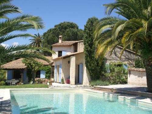Maison De Vacances - Vence : Guest accommodation near Saint-Paul