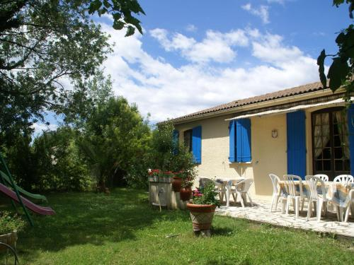 Maison De Vacances - Clarensac : Guest accommodation near Souvignargues