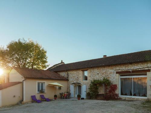 Maison De Vacances - Cazals 2 : Guest accommodation near Montcléra