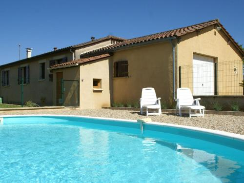 Maison De Vacances - St. Laurent-La-Vallée : Guest accommodation near Grives
