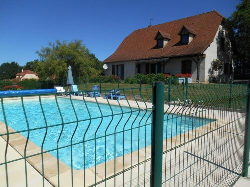 Villa - Rocamadour : Guest accommodation near Alvignac
