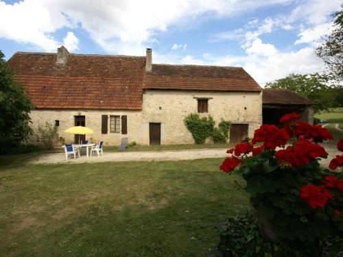 Maison De Vacances - Berbiguières 2 : Guest accommodation near Mouzens