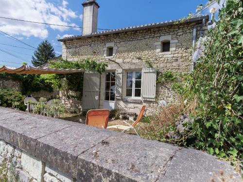 Maison De Vacances - Vienne : Guest accommodation near Châtellerault