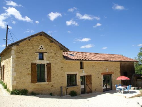 Maison De Vacances - Loubejac 9 : Guest accommodation near Saint-Cernin-de-l'Herm