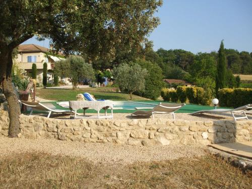 Maison De Vacances - Pertuis : Guest accommodation near La Bastidonne