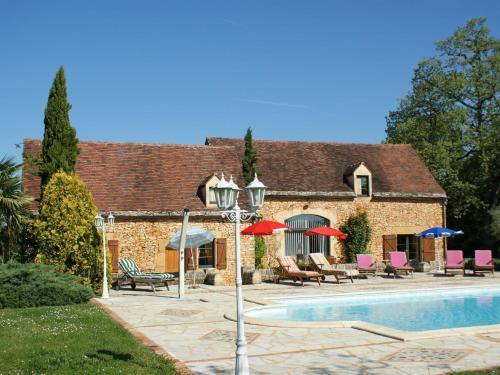 Maison De Vacances - Marminiac : Guest accommodation near Besse