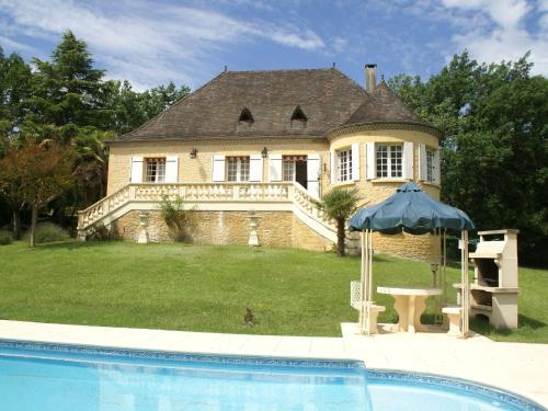 Couze-St-Front Lalinde : Guest accommodation near Cause-de-Clérans