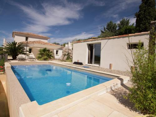 Villa - Draguignan : Guest accommodation near Draguignan