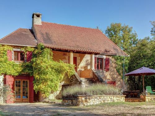 Les Seigneurs : Guest accommodation near Milhac