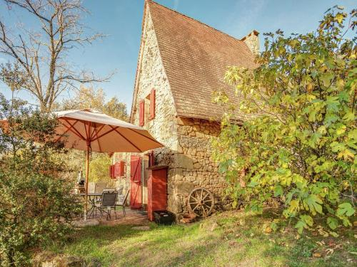 Le Fournil : Guest accommodation near Milhac