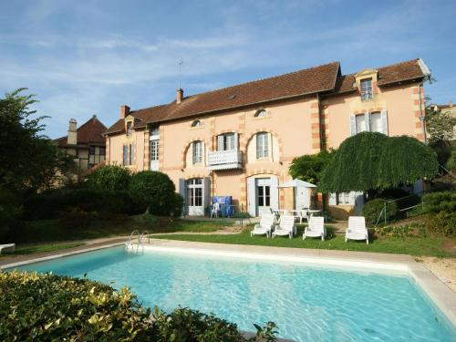 Maison De Vacances - Belvès : Guest accommodation near Belvès