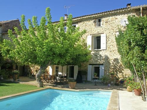 Maison De Vacances - Piolenc 2 : Guest accommodation near Mornas