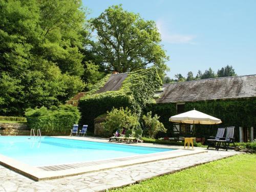 Maison De Vacances - Préporché : Guest accommodation near Chougny
