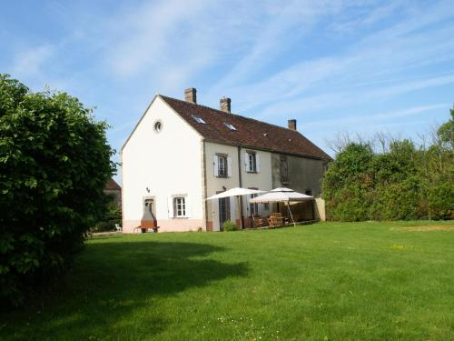 Maison De Vacances - Diges : Guest accommodation near Saint-Maurice-le-Vieil