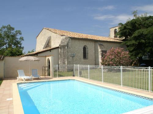Maison De Vacances - Pardaillan : Guest accommodation near Saint-Pierre-sur-Dropt
