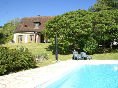 Maison De Vacances - Trémolat : Guest accommodation near Lalinde