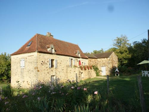 Maison De Vacances - Villefranche-Du-Périgord 6 : Guest accommodation near Besse