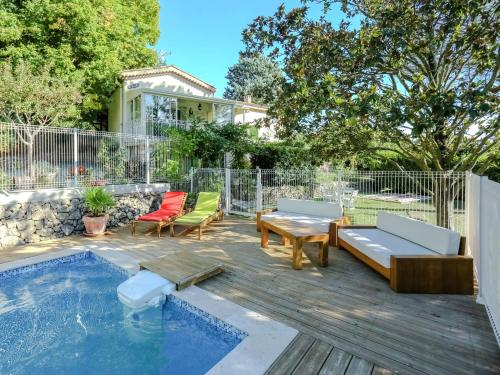 Maison De Vacances - Salernes : Guest accommodation near Salernes
