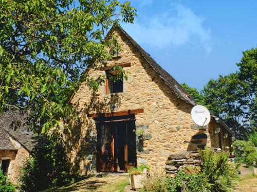 Maison De Vacances - Cahus : Guest accommodation near Frayssinhes