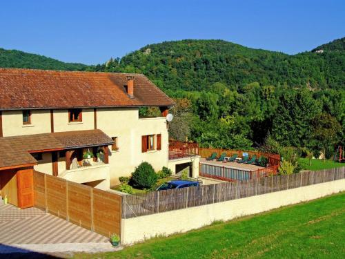 Maison De Vacances - St. Julien-De-Lampon : Guest accommodation near Cazoulès