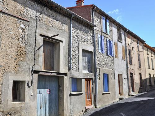 Maison Panoramique : Guest accommodation near Saint-Arnac