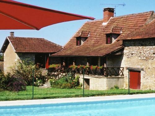 Maison De Vacances - Besse 8 : Guest accommodation near Besse