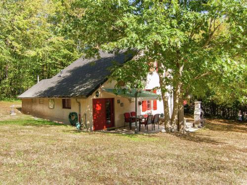La Maison du Pont : Guest accommodation near Salagnac