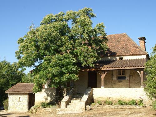 Maison De Vacances - Campagnac-Les-Quercy : Guest accommodation near Marminiac
