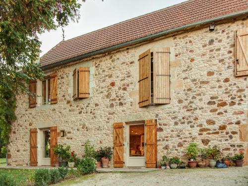 Maison De Vacances - Montclera 1 : Guest accommodation near Montcléra