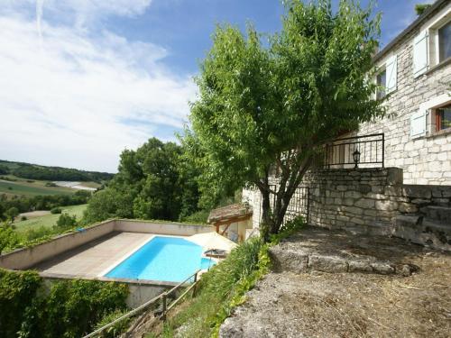Maison De Vacances - Flaugnac : Guest accommodation near Sainte-Alauzie