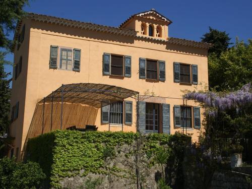 Villa - Grasse : Guest accommodation near Grasse