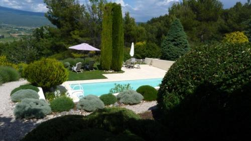 L'Hymette : Guest accommodation near Malemort-du-Comtat