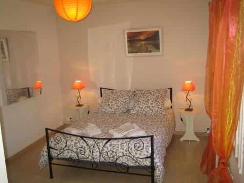 les théolats : Guest accommodation near Aleyrac