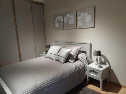 La Bastido : Apartment near Fourques