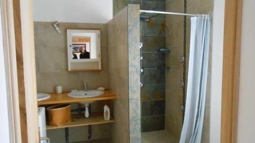 Villa de campagne Carcassonne : Guest accommodation near Fajac-en-Val