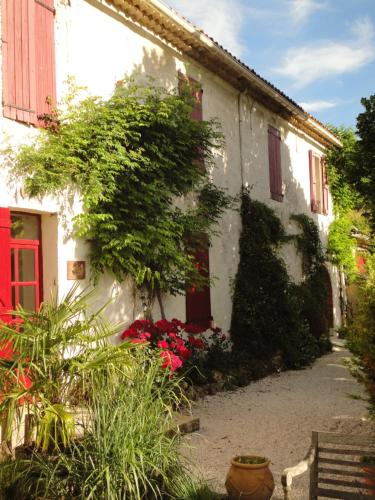 Bastide Saint Supin : Apartment near La Roquebrussanne