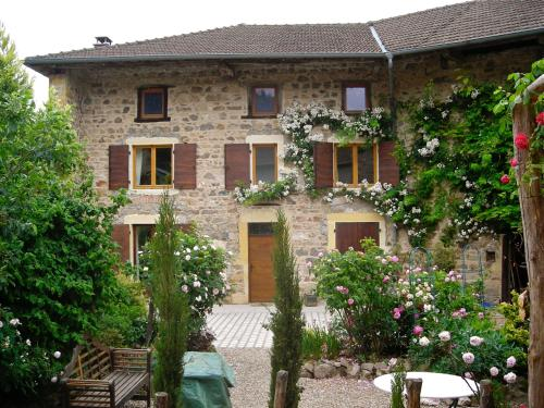 Maison Cordiale : Guest accommodation near Ligny-en-Brionnais