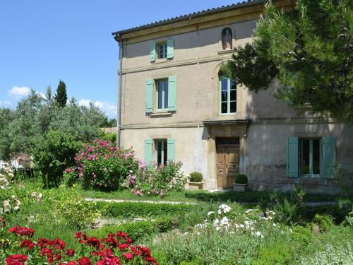 Maison De Vacances - Fournes : Guest accommodation near Théziers