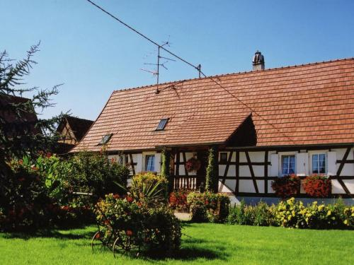 Maison De Vacances - Schleithal : Guest accommodation near Oberlauterbach