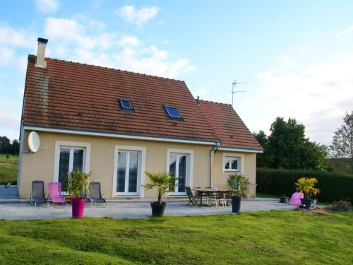 Holiday home Etoile de Mer : Guest accommodation near Longues-sur-Mer