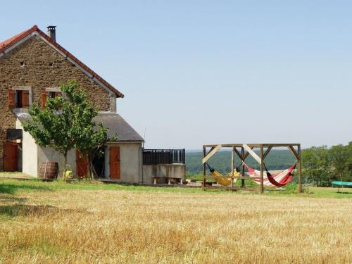 Maison De Vacances - Rémilly : Guest accommodation near Montaron