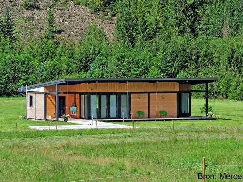 Maison De Vacances - Turquestein Blancrupt : Guest accommodation near Raon-lès-Leau